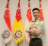 MAJ (NS) Chua hopes to contribute more to the SAF after his promotion.