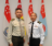 ME7 Lau (left) and ME5 Phui feel that the MDES has given them opportunities to deepen expertise areas to better contribute to the SAF.
