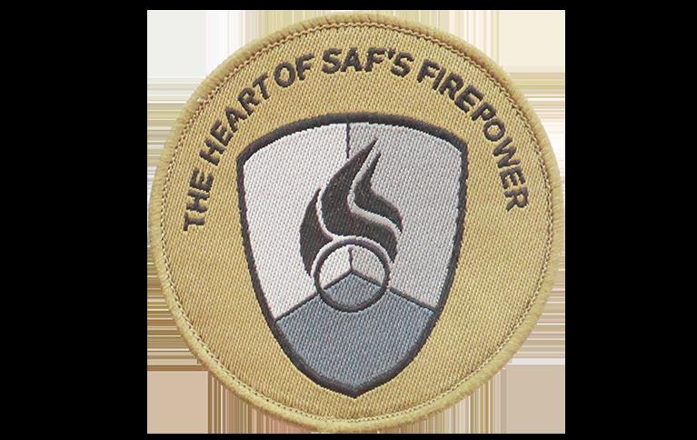 Saf Ammunition Command