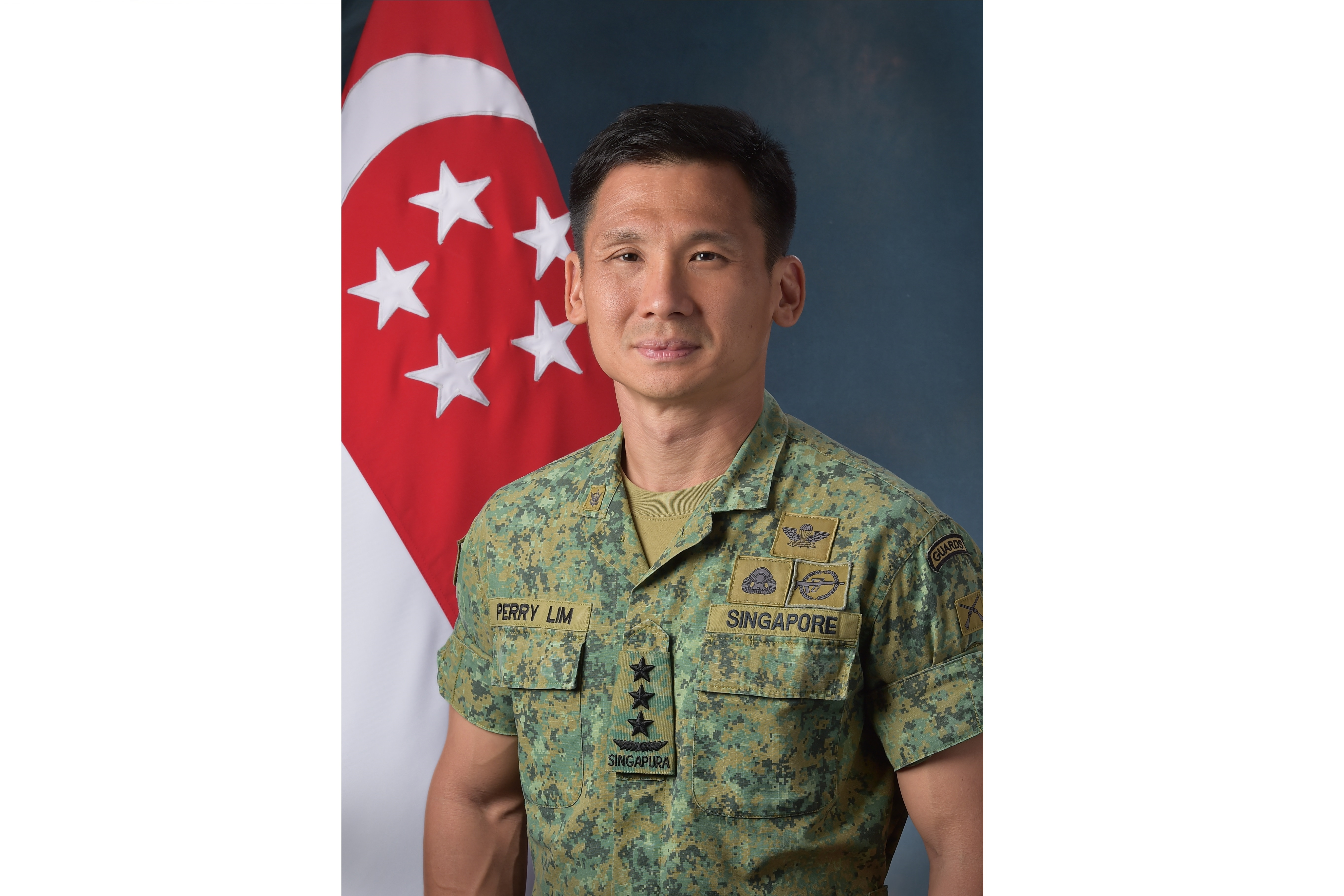 Lieutenant-General (LG) Perry Lim Cheng Yeow, the outgoing Chief of Defence Force, has served the SAF with distinction for 28 years since 1990.