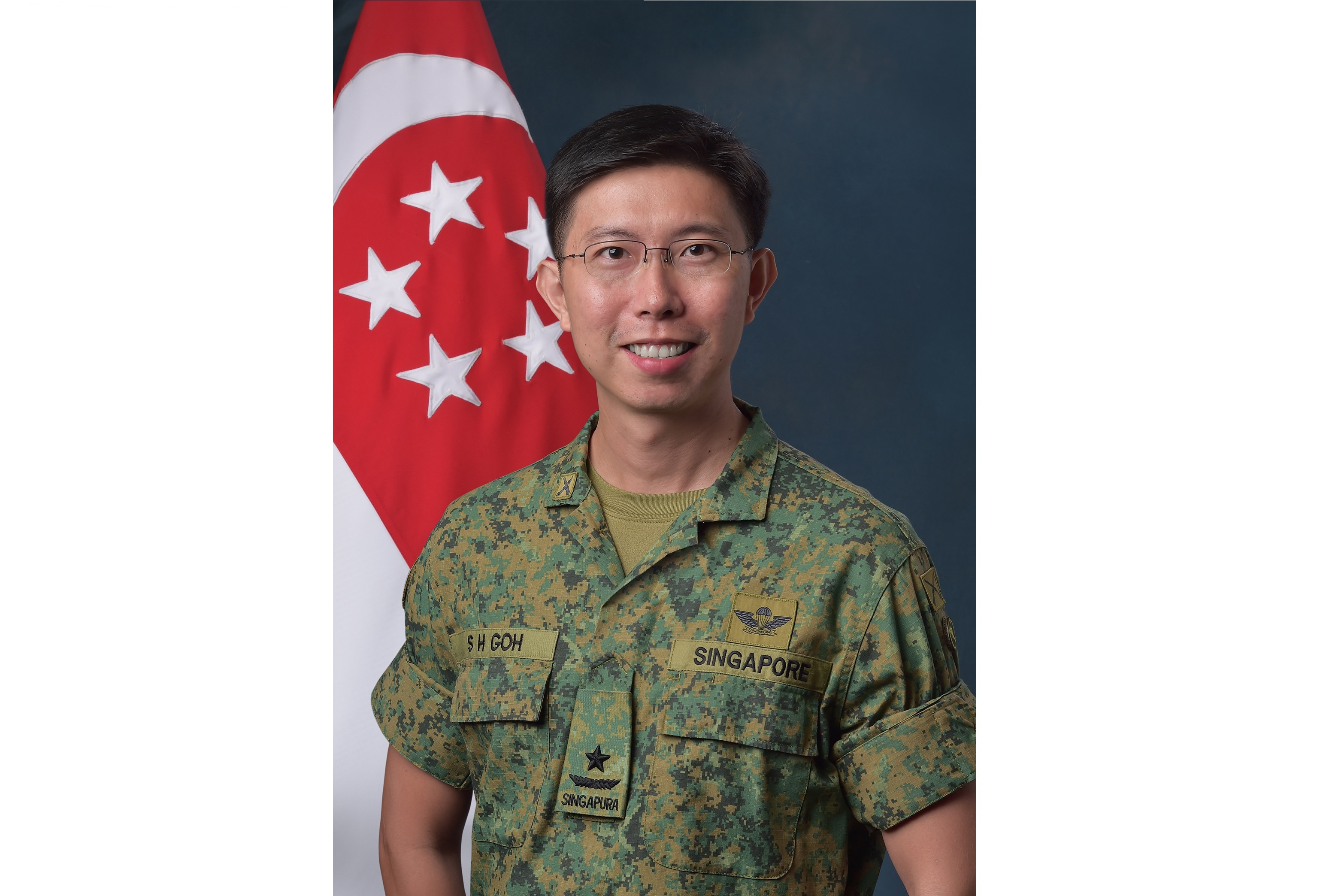 Brigadier-General (BG) Goh Si Hou, currently Commander 6th Singapore Division, will take over as Chief of Army on 21 March 2018.