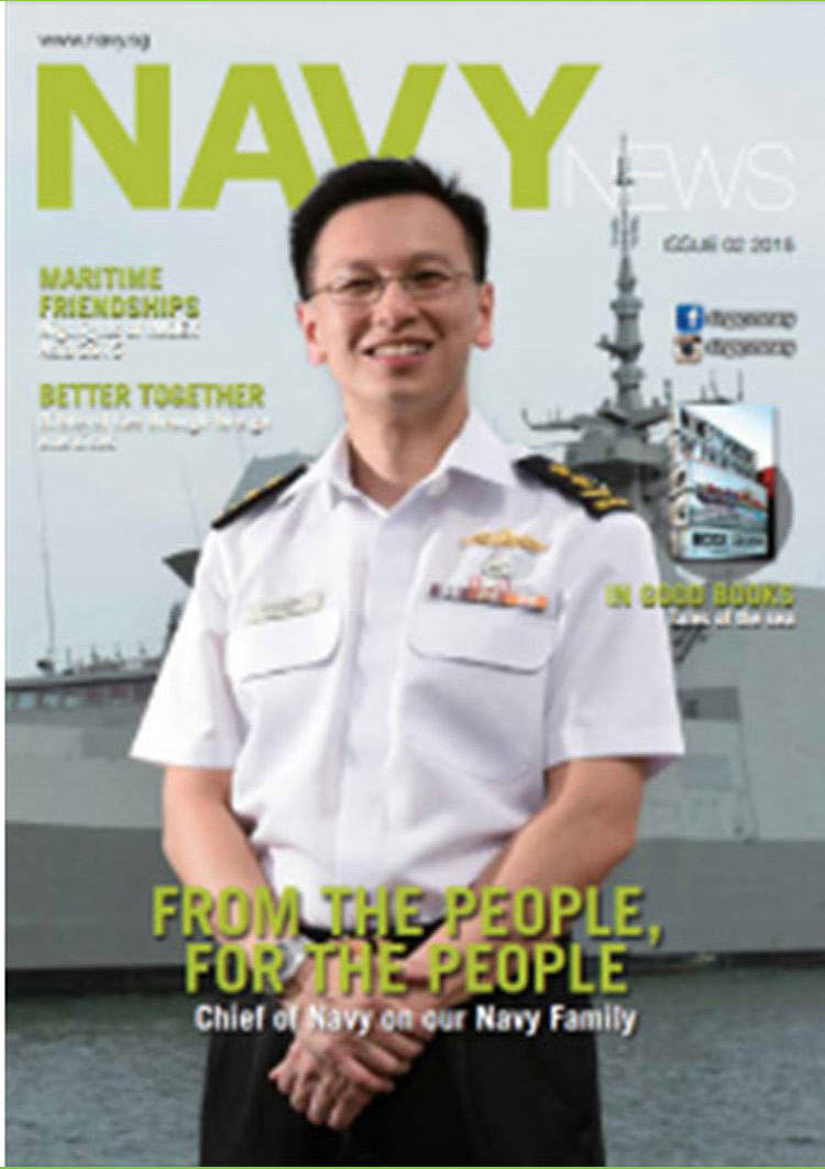 Navy News 2015 Issue 2