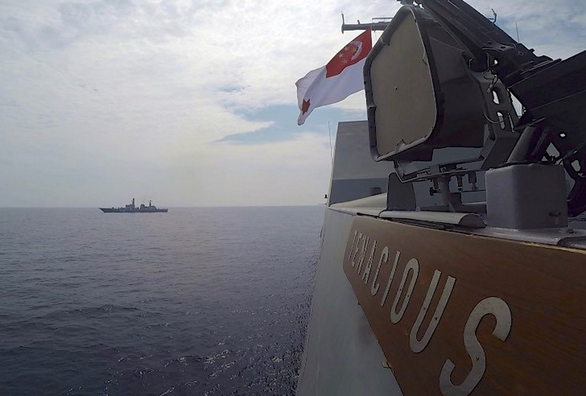 3 things you need to know about the ASEAN-US Maritime Exercise 2019